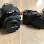 RICOH GR2をCANON Kiss X7から買い足した話。GR2は生活を変えるカメラ。