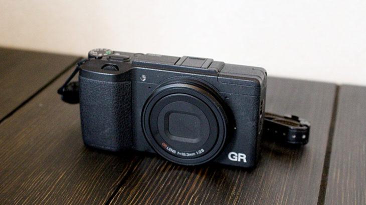 RICOH GR2とGR3、どっち買えばいい?GR2がGR3と比較してもまだまだ実用度の高いカメラであるその理由