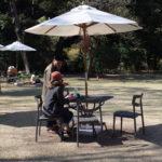 【GR2写真ブログ】 東京都庭園美術館
