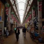 【GR2写真ブログ】 大阪市 清水~千林~大宮