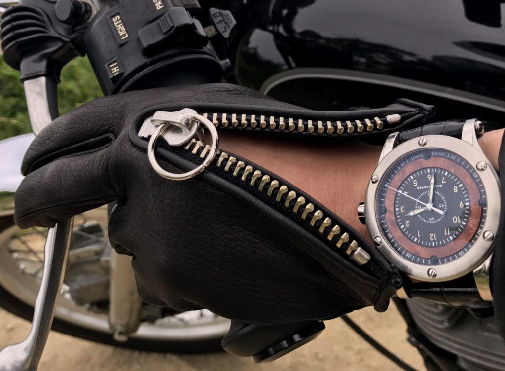Ralph Lauren腕時計オートモーティブ・クロノメーター