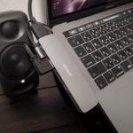 【ANKER PowerExpand Direct 7-in-2】これさえあればいい。デザインも美しいMacBook一体型USB-Cハブ